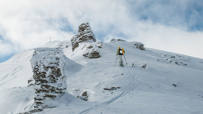 outside, snow report, skiing, snowboarding, snow sports, resorts, gear