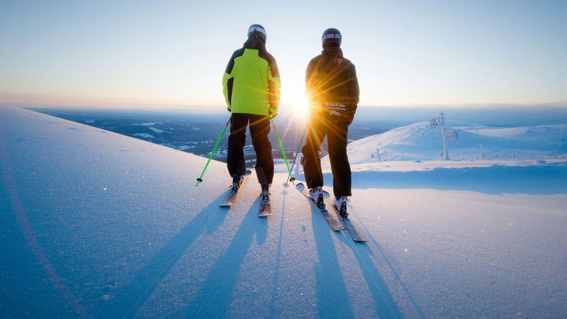 snow report snow sports snowboarding skiing outside