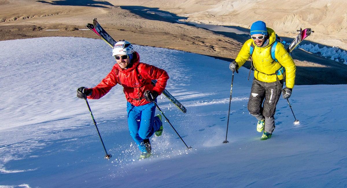 Himalaya Dynafit 2014 Andrea Zambaldi Fallen Skiers outsideonline.com