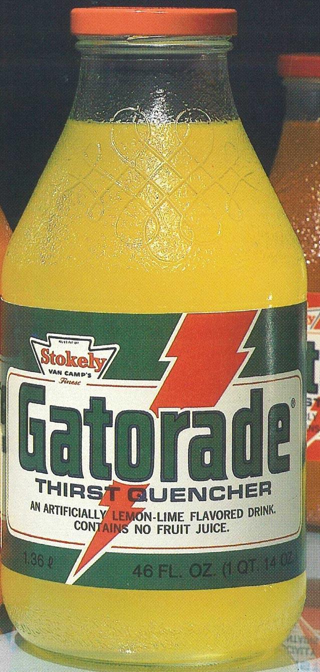 Original Gatorade