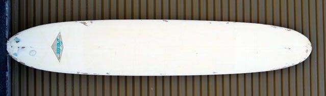 Early Hobie foam board