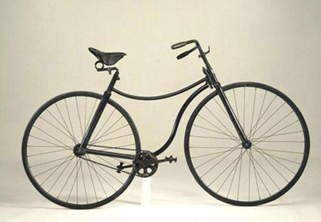 The original safety bike