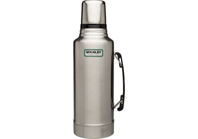 Stanley stainless vacuum flask