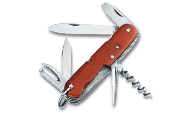1897 Swiss Army Knife