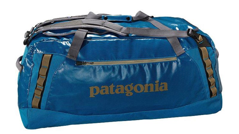 Patagonia Black Hole gear girl outside travel