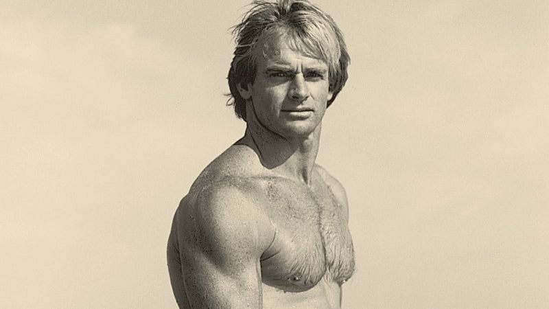 Do it right, do it now. Surfer and Outside adviser Laird Hamilton shows you how to shape your life.