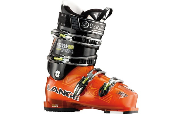 A modern-day version of the Lange Boots
