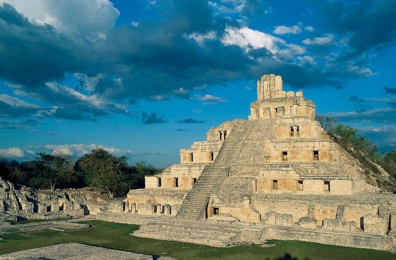 magnetic south mexico outside magazine outside online travel yucatan
