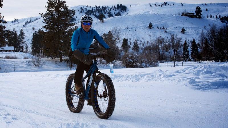 bike culture bike hugger fat bikes snow bikes