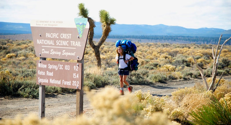 wild cheryl strayed reese witherspoon outside tim neville movies pacific crest trail