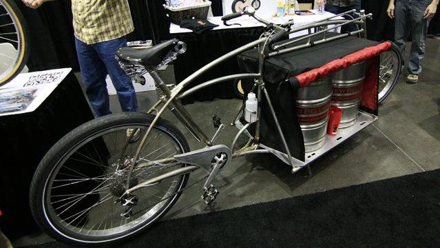 beer bike biking how to