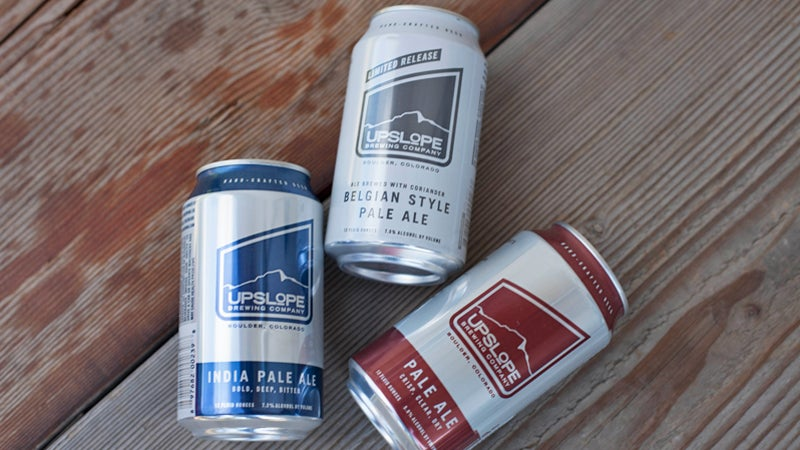 Upslope Brewing Beer tailgating independence day the current summer celebration made in america craft beer outside outside magazine outside online wild file adventure