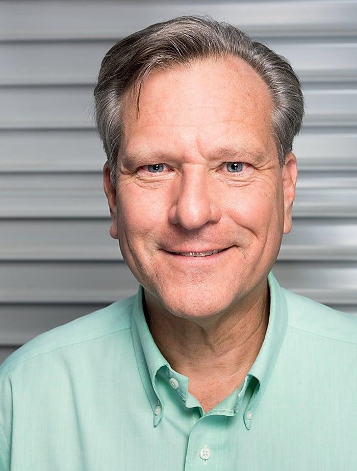 Allen Ruszkowski, CEO of CVAC.
