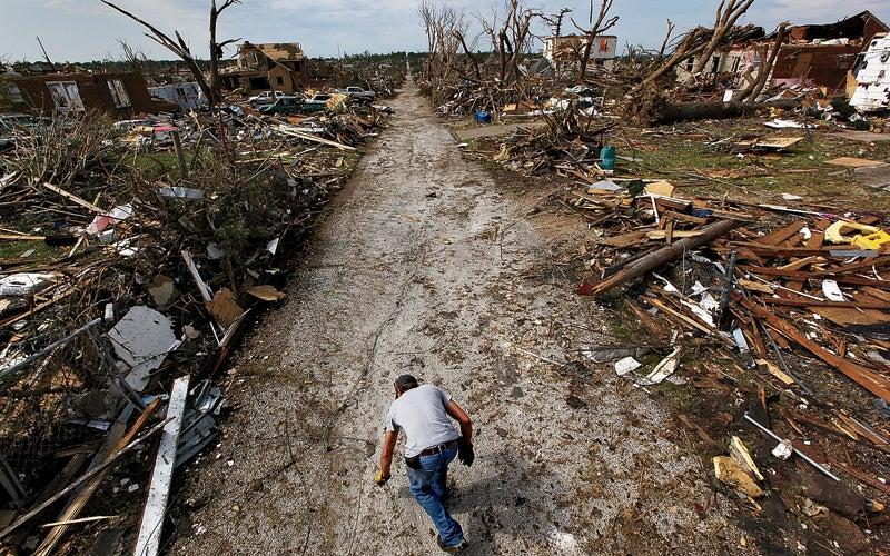 outside magazine outside online apocalypse handbook flood