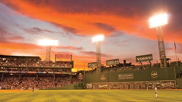 fenway park boston best towns 2013 outsize magazine