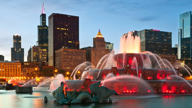 chicago outside magazine best towns 2013