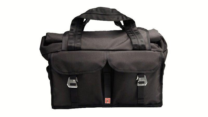 chrome sotnik bag commuting gear biking outside gear