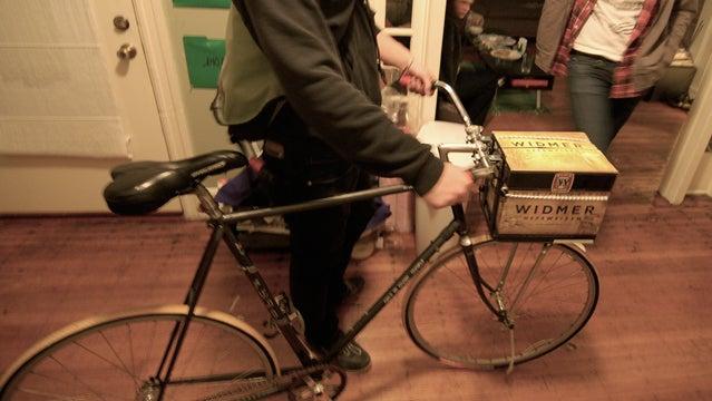 beer how to best way to bike biking