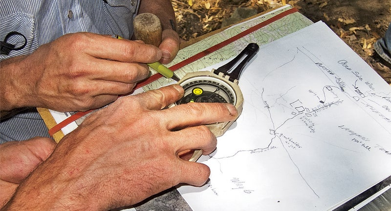 magma plume geology flint carter gold prospecting