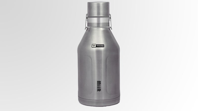 miir growler stainless steel outside magazine outside online beach essentials double insulated