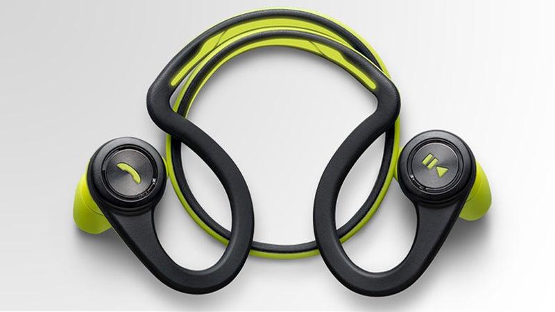 Plantronics BackBeat FIT bluetooth headphones beach essentials outside magazine outside online wireless
