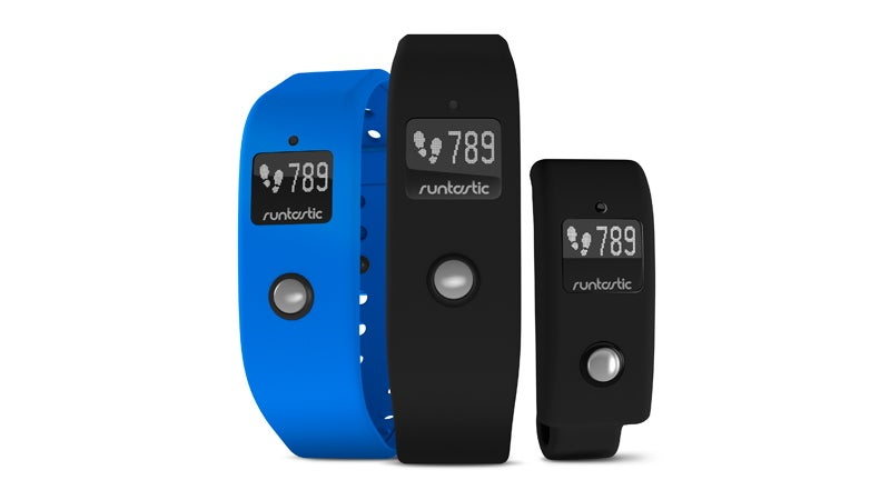 wearable tech, fitness, outside, gear, tested, review
