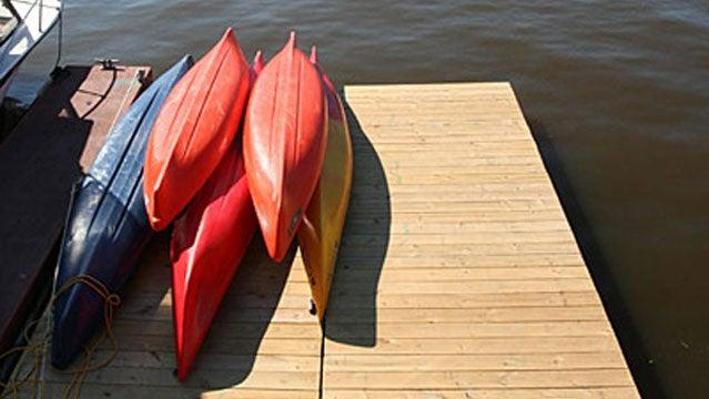 kayaking sheboygin wisconsin paddling rafting water activites