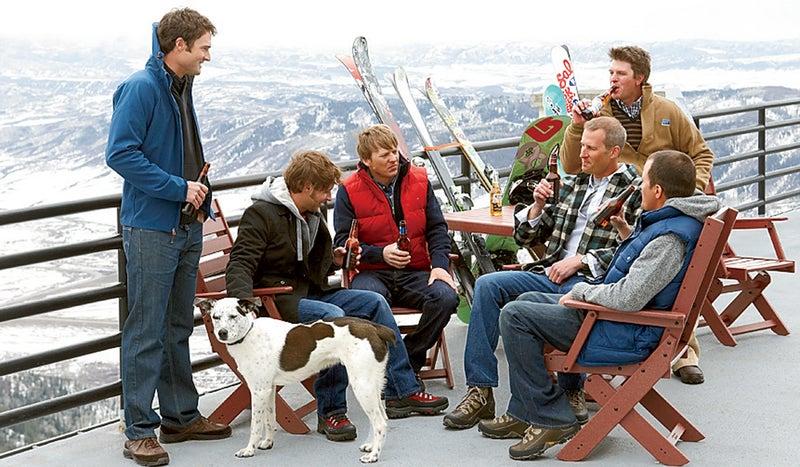 outside magazine ski resort steamboat
