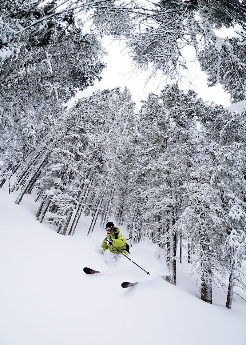 outside magazine taos new mexico ski