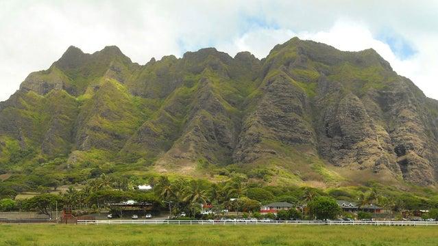 hawaii x-terra world marathon championships trail running trails