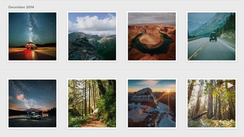 national park photos