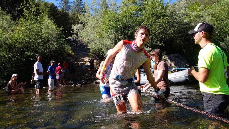 western states 100, california, ultra running, races, events