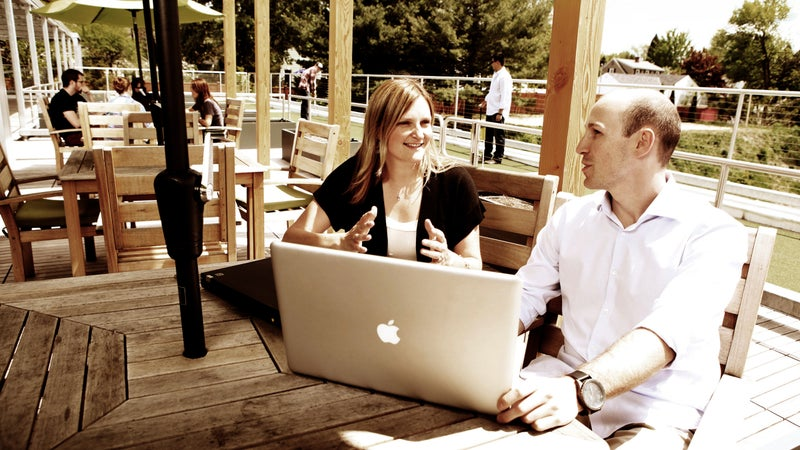 best places to work OutsideOnline