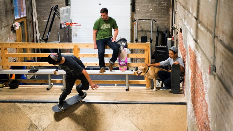 best places to work Outside Magazine