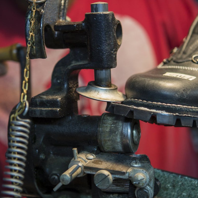 """Boots Produced Per Year: 200 to 225  """"I'm a fifth-generation boot maker, and I don't think any of the men in my family were ever talked into the job,"""" says Pete Limmer, who joined the family shoe business right out of high school in the 1970s.  Today, Limmer makes custom boots in batches, completing the equivalent of two-thirds of a boot in a day. Every part of the shoe is made by hand, and each product is tailored to the wearer's foot shape and design preferences. Despite the $700 price tag per pair, Limmer has an 18-month backlog of orders. """"It's been that way for the last 40 years,"""" he says.  When it comes to construction, Limmer favors Norwegian-welted soles. """"Once you break in a Norwegian-welted boot, they'll retain the shape of your foot forever,"""" he says. He also sells boots that are 2 percent smaller than his customers' actual foot. """"The idea is that the wearer will break in the boots for the final fit.""""  From $700, tarlimmerboot.com"""