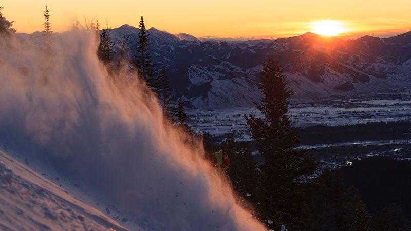 OutsideOnline ski 2014-2015 pass Jackson Hole
