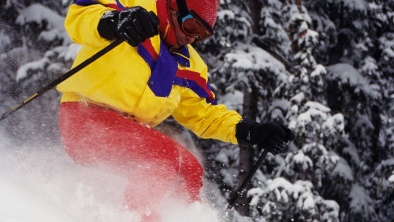 OutsideOnline ski pass 2014-2015 Taos