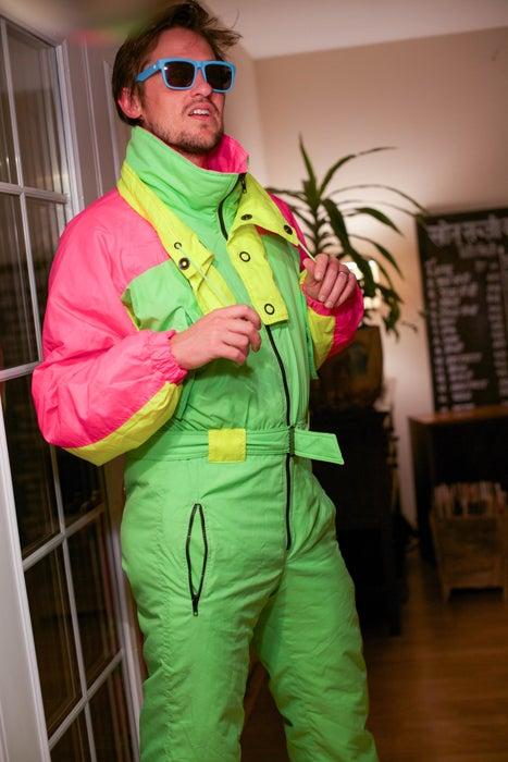 gear guy joe jackson outside outside magazine outside online gear shed halloween costumes gear costume