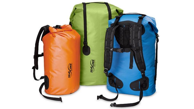 Waterproof Pack Sea Line