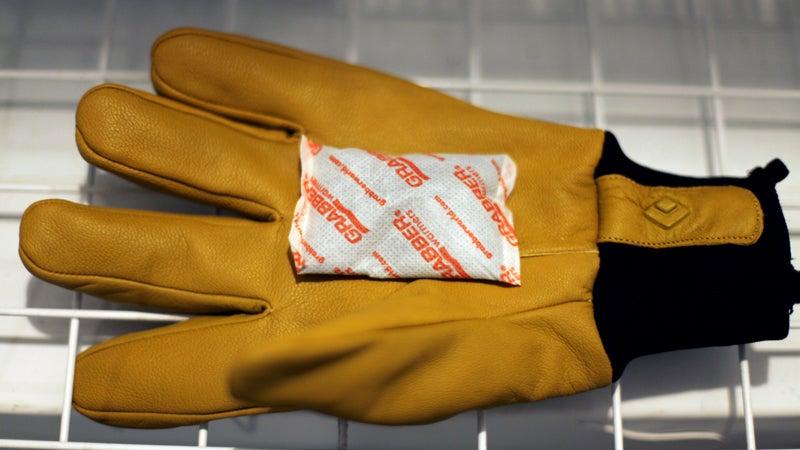 hand warmers gear gear guy test review