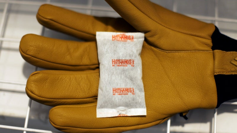 hand warmers gear guy test review