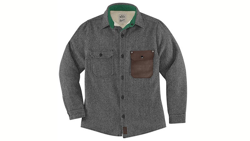 woolrich x danner Old Growth Sh lumbersexual lumberjack chic ll bean duck boots joe jackson gear guy outside outside magazine outside online gear shed timberland prospector co iron and resin brixton woolrich x danner stio patagonia fjord flannel