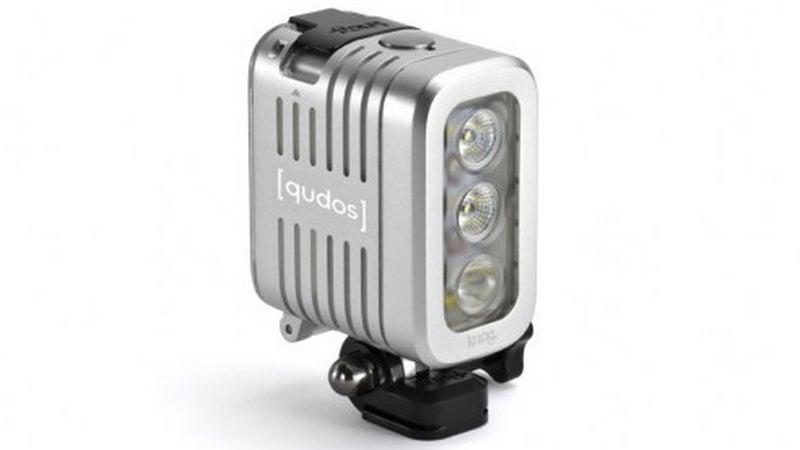 light gopro accessories