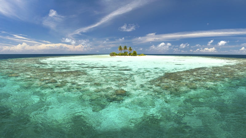 OutsideOnline Mandives Indian Ocean island chain natural wonders see before gone global warming climate change