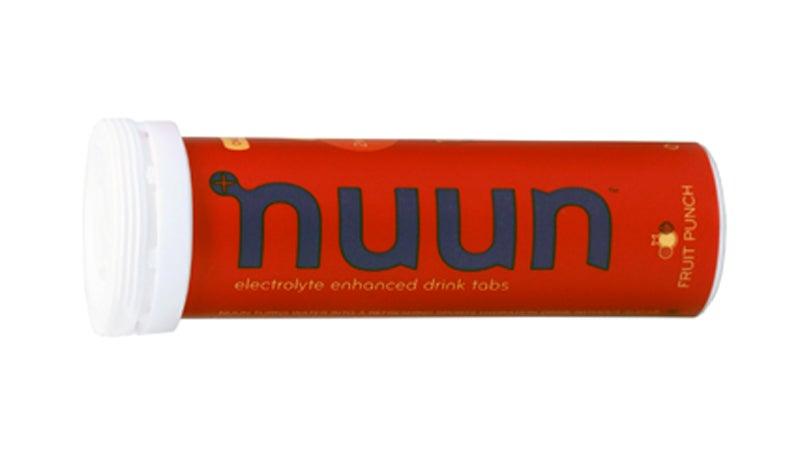 nuun hydration tablets