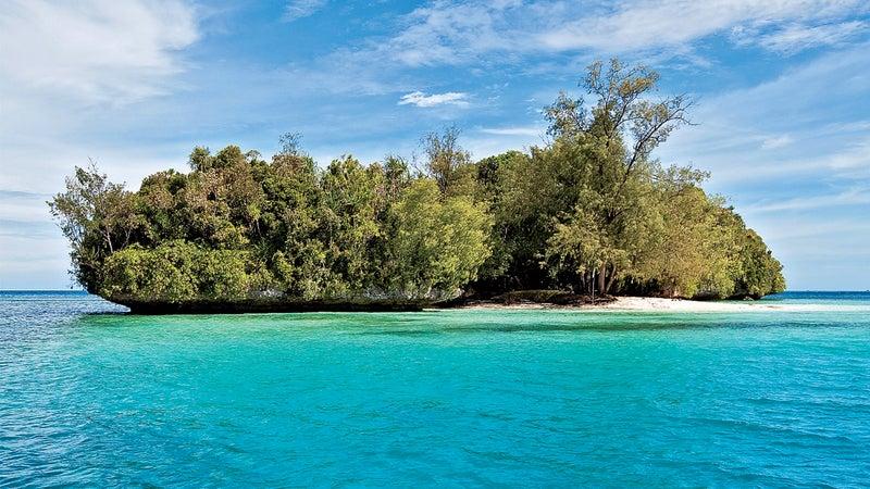 archipelago belau micronesia oceania palau republic of palau