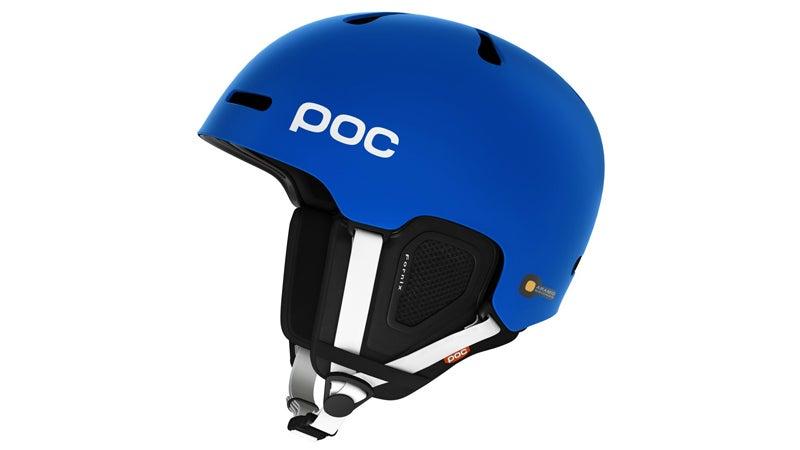 poc helmet ski gear