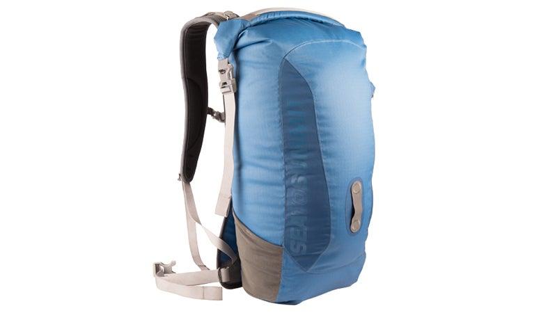Waterproof Pack Sea to Summit