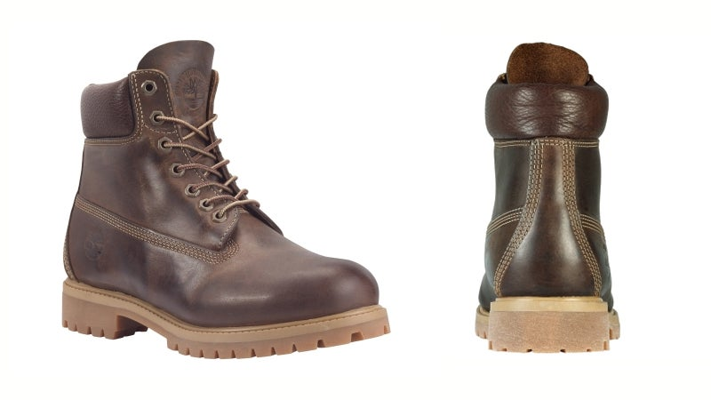 timberland Men's Heritage Class lumbersexual lumberjack chic ll bean duck boots joe jackson gear guy outside outside magazine outside online gear shed timberland prospector co iron and resin brixton woolrich x danner stio patagonia fjord flannel